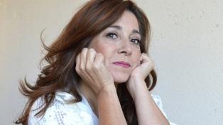 """Laura Albarracín asume """"Sin lágrimas"""" su nuevo presente en el tango"""
