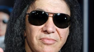 Gene Simmons vendrá como solista a la Argentina