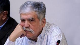 El fiscal Stornelli pidió la indagatoria, desafuero y detención de Julio De Vido