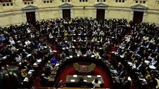 """El interbloque Cambiemos expresó su """"repudió al régimen de Maduro"""" por """"disolver"""" el Parlamento venezolano"""