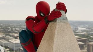 Ya tiene nombre tentativo la nueva película de Spiderman