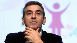 """Randazzo dijo que tuvo """"poca relación"""" con De Vido y aludió al """"deterioro"""" del sistema ferroviario"""