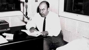 En octubre se conocerá el informe pericial sobre la muerte de Pablo Neruda