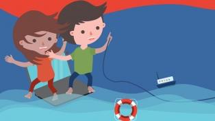 Lanzan una campaña educativa para prevenir y actuar frente al acoso escolar y en Internet