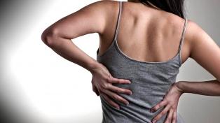 Estrés y dolor de espalda: las causas y cómo evitarlo