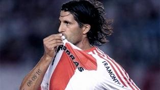 """Chori"" Domínguez presiona a Gallardo para llegar a River"