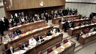 El cartismo insistiría con la enmienda presentando un nuevo proyecto legislativo