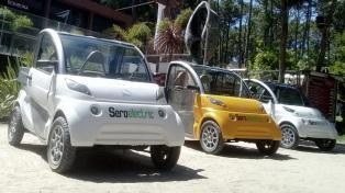 El vehículo eléctrico que quiere salir a recorrer las calles