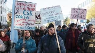 Funcionarios de Santa Cruz no salieron de sus despachos por las protestas