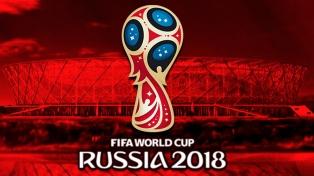 Sortean los cruces para las selecciones que sueñan con Rusia
