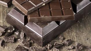 Argentina es el país de América Latina que más chocolate consume