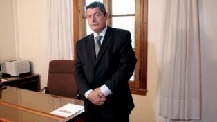 Renunció a su cargo Julio Novo, el fiscal general de San Isidro