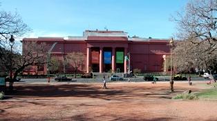 Fin de semana con arte y cine francés en el Museo Nacional de Bellas Artes