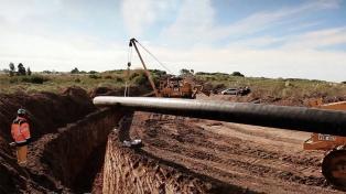 Bolivia podrá abastecer con gas a futuras plantas de GNL en la Argentina