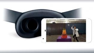 YouTube apuesta por videos de realidad virtual en 180 grados