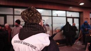 Sin oferta salarial en la paritaria de Santa Cruz