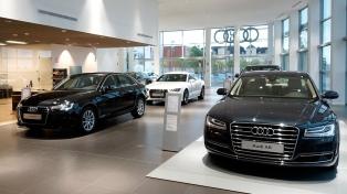La venta de autos de lujo creció más del 80% en el primer semestre