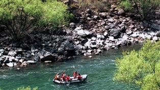 La cuenca del Río Aluminé y microemprendimientos en la Ruta del Pehuén recibirán apoyo nacional