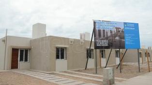 Sortean más de mil viviendas en cuatro provincias