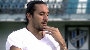 Jonás Gutiérrez pasó la revisión médica y será el primer refuerzo de Independiente