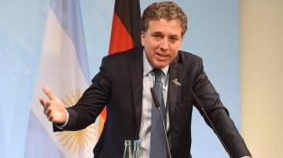 Dujovne: Argentina priorizará el futuro del trabajo cuando asuma la presidencia pro tempore del G-20