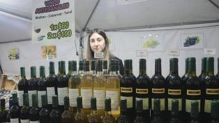 El sello de la tradición vitivinícola de Berisso se destaca en la Fiesta del Vino de la Costa