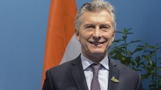 Macri afirmó que Macron considera un acuerdo Mercosur-UE como una gran oportunidad