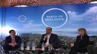 Santa Fe es la primera ciudad con una estrategia para prevenir catástrofes