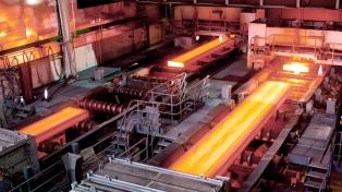 Acindar anticipó que su producción y venta de aceros crecerán 10% este año