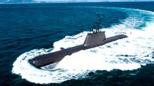 Corea del Sur recibió un nuevo submarino para contrarrestar la superioridad del norte