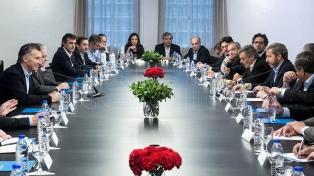 Macri encabezará este viernes una reunión de gabinete ampliado en el CCK