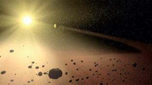 Científicos de la Conae y la NASA llegan a Comodoro Rivadavia para explorar un asteroide
