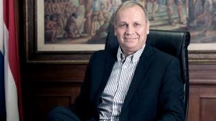 El intendente de Asunción no será candidato a presidente aliado a los liberales