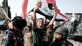 La reconquista de Mosul y la anunciada muerte de al Baghdadi