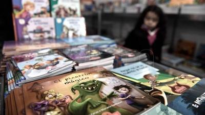 La Feria del Libro Infantil y Juvenil ofrecerá dos sedes y más de un centenar de propuestas