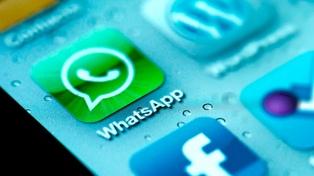 WhatsApp es la tercera mayor fuente de noticias de las redes sociales