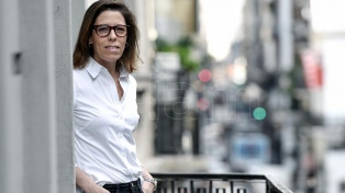 "Laura Alonso: ""Ha habido una resistencia sistemática de indagar a Cristina Kirchner"""
