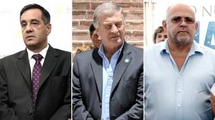 Cambios de Gabinete: Finocchiaro va a Educación, Aguad a Defensa y Vignolo al Plan Belgrano