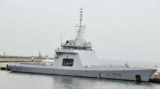 El Gobierno evalúa comprar buques de guerra a Francia por �300 millones