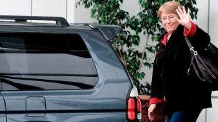 Michelle Bachelet asistirá al concierto sinfónico en homenaje a Violeta Parra