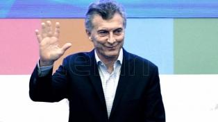 Macri visitará este miércoles la provincia de Córdoba