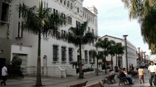 Autoridades de Bolivia y Chile se reúnen el 25 de julio en Santa Cruz