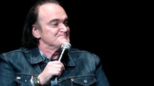 Quentin Tarantino filmará los asesinatos de la Familia Manson