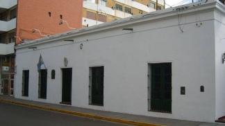 Museo y Biblioteca de la Casa del Acuerdo de San Nicolás (Buenos  Aires)