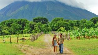 """""""Nicaragua es el país más barato de Centroamérica para los turistas argentinos"""""""