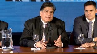Ishii celebró su participación en las PASO con críticas a Cristina, Randazzo y Macri