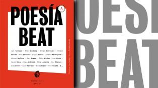 Una nueva y completa antología para conocer a los poetas de la Generación Beat