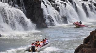 Ecoturismo regional, la gran propuesta del Litoral para conquistar al turista