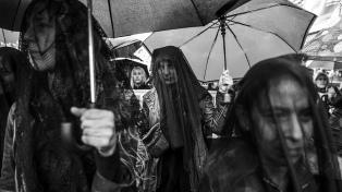 Inaugurarán la 28va. Muestra Anual de Fotoperiodismo Argentino