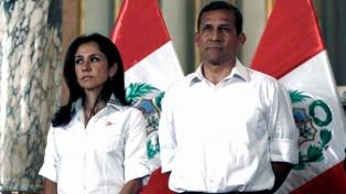 Incautan cinco viviendas de Humala en el marco de investigación de Odebrecht